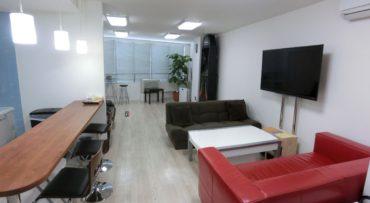 高商ビルスタジオ&屋上|ハウススタジオ・洋室・ワンルーム・地下室|東京