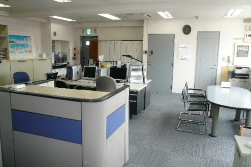 1.新宿3丁目オフィススタジオ|オフィス