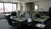 新宿3丁目オフィススタジオ|屋上・ビル・応接室|東京