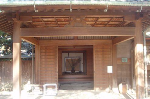 9.野田市市民会館|入口