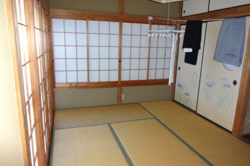 8.日本家屋・民家|和室