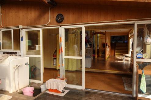 14.保育園|外から室内