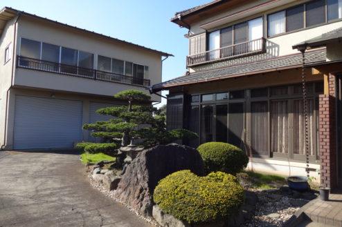 12.日本家屋・民家|外観