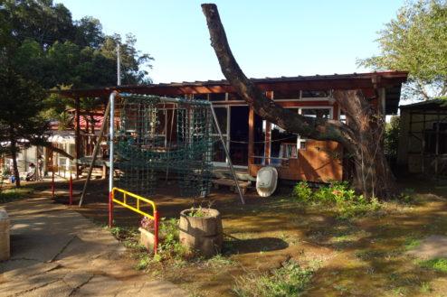 5.保育園|園内施設