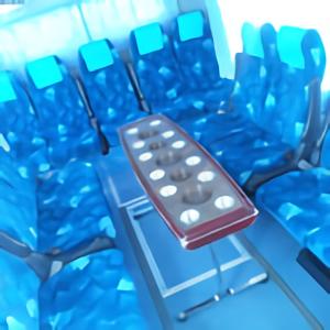 4.関越バス|大型サロンルーム