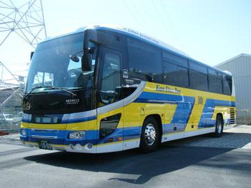 1.関越バス|大型バス