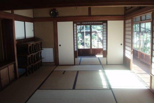 1.野田市市民会館|和室