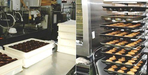 12.柏のケーキ屋|ケーキ工場
