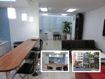 株式会社高商スタジオ事業部|ハウススタジオ・洋室|控室
