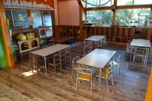 6.保育園|教室