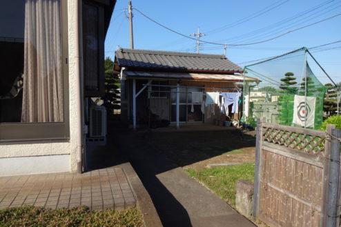 17.日本家屋・民家|横建屋