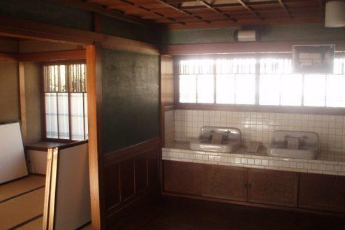 6.野田市市民会館|洗面所