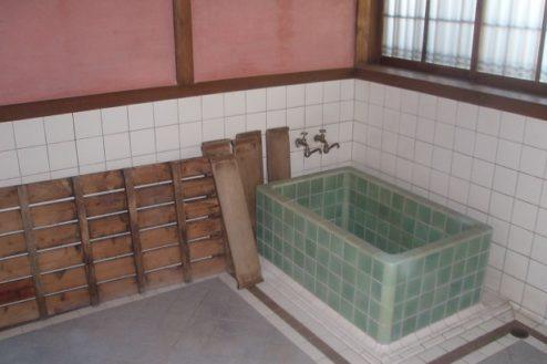 8.野田市市民会館|風呂
