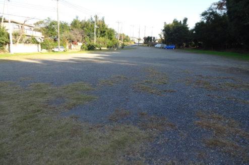 18.保育園|駐車場