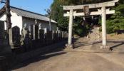 神社・集会所|参道・本堂・境内・竹林