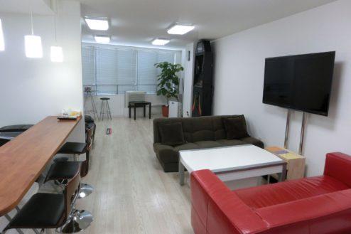 4.高商ビルスタジオ|室内
