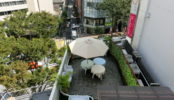 高商ビルスタジオ|ハウススタジオ・洋室・屋上・地下室|東京