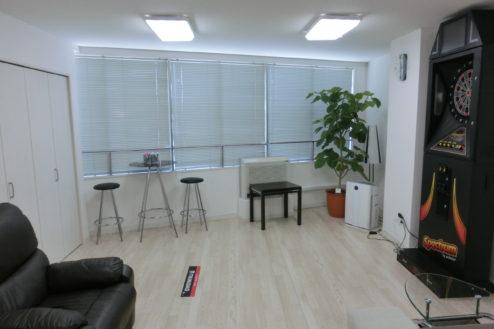 2.高商ビルスタジオ|室内