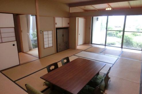 9.紀尾井町マンションスタジオ|和室