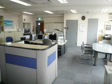 新宿3丁目オフィススタジオ|屋上・ビル|東京