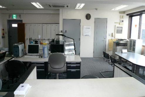 6.新宿3丁目オフィススタジオ|オフィス