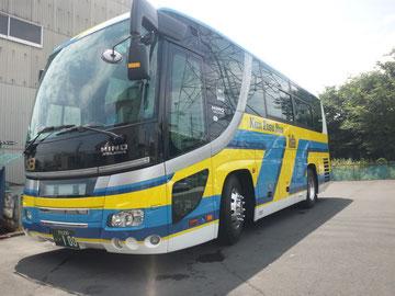 5.関越バス|中型バス