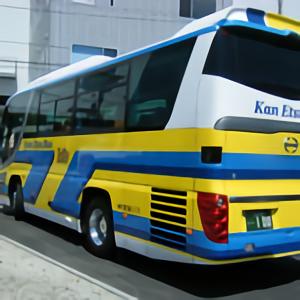 6.関越バス|中型後方から