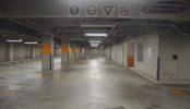 タイムズ東京ドーム地下駐車場|貸切・24時間|東京