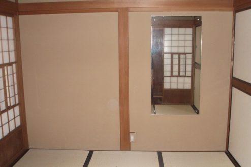4.野田市市民会館|和室