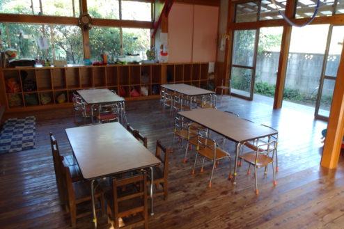 2.保育園|教室
