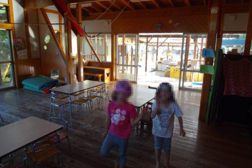 8.保育園|教室