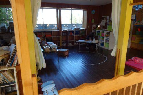10.保育園|教室