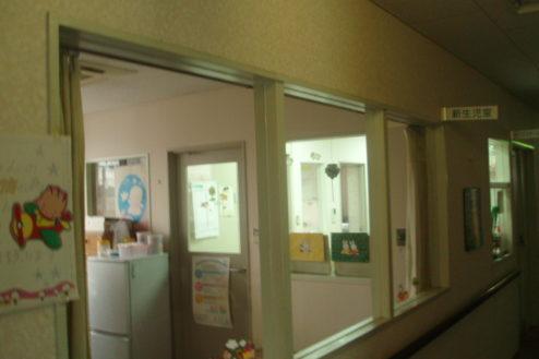 7.太田病院|新生児室