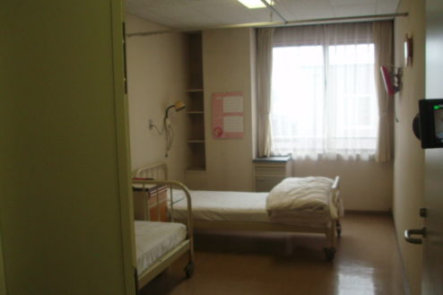 6.太田病院|病室