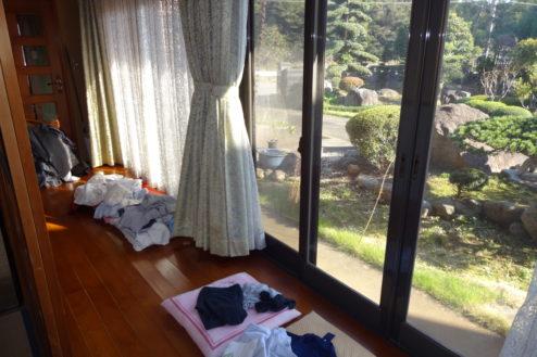 7.日本家屋・民家|廊下・縁側