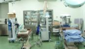 大黒病院|病室・診察室・手術室・新生児室・屋上