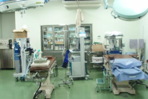 2.太田病院|診察室