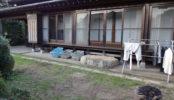 流山の民家|日本家屋・古民家・和室・縁側・農家・畑