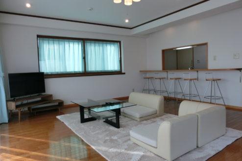 高商つつじヶ丘マンションスタジオ|ハウススタジオ・洋室・和室・キッチン|東京