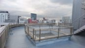 新宿2丁目屋上スタジオ|ハウススタジオ・ビル|東京