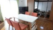 つつじヶ丘マンションスタジオ|ハウススタジオ・洋室・和室・キッチン|東京