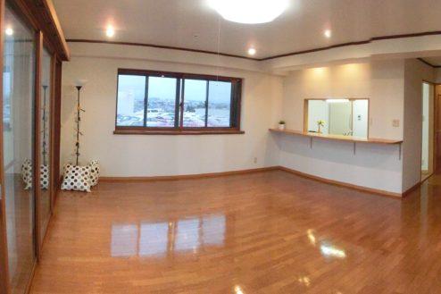 2.つつじヶ丘マンションスタジオ|LDK