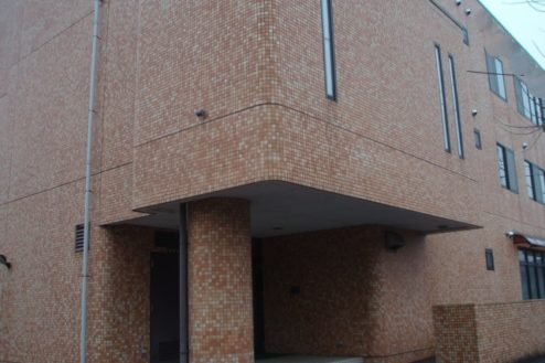 11.太田病院|外観