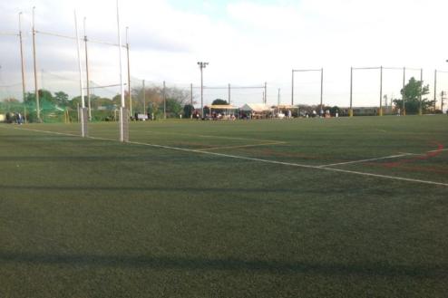 8.複合施設2・スポーツ総合施設|フットボール場