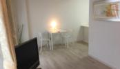 マンション2|洋室・白・家具