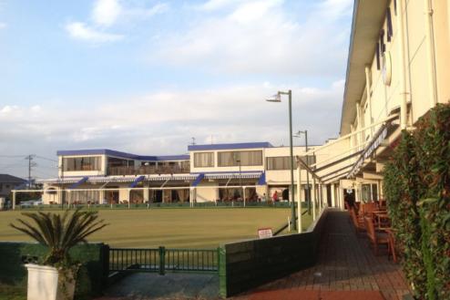 7.複合施設2・スポーツ総合施設|外観・グラウンド