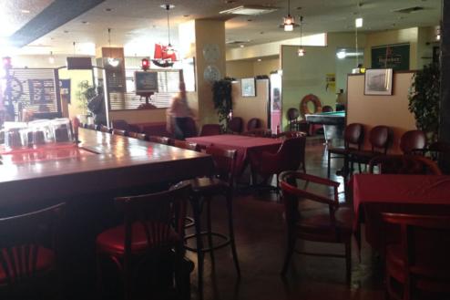 7.飲食店3・アメリカンレストラン|レストラン