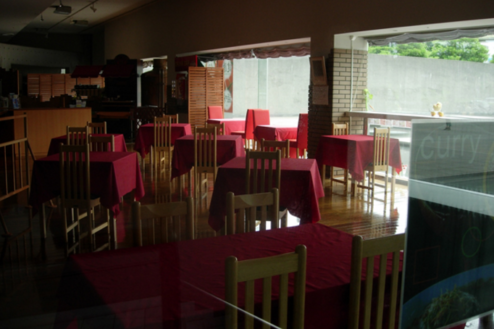 12.複合施設1|レストラン