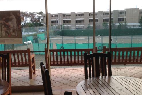 12.複合施設2・スポーツ総合施設|クラブハウス