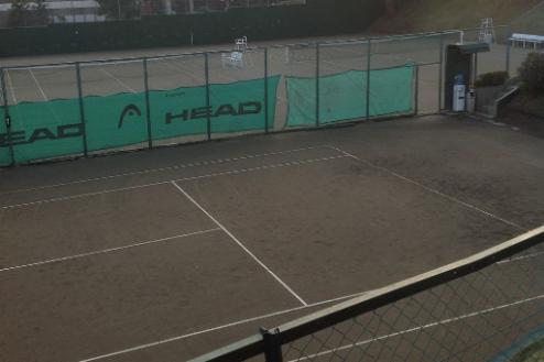 11.複合施設2・スポーツ総合施設|テニスコート